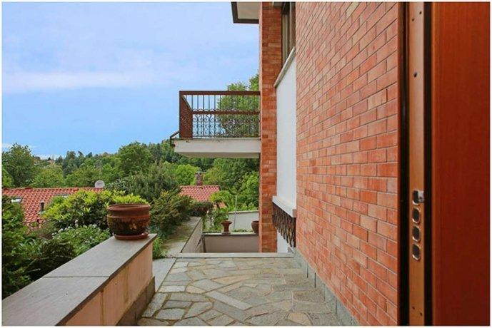 Foto 22 di Villa strada Ronchi ai Cunioli Alti  63/1, Moncalieri