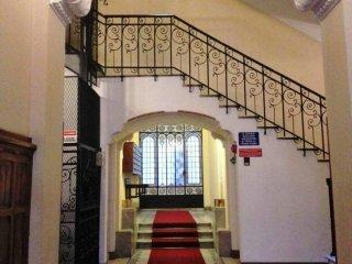 Foto 1 di Quadrilocale via Giuseppe Macaggi, Genova (zona Centro, Centro Storico)