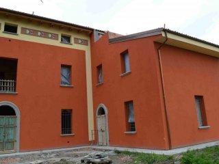 Foto 1 di Villa via Canale 2, Castel Guelfo Di Bologna