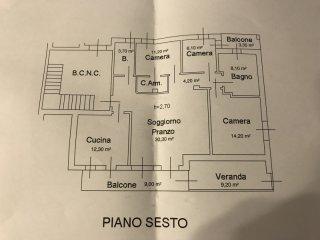 Foto 1 di Appartamento Aosta