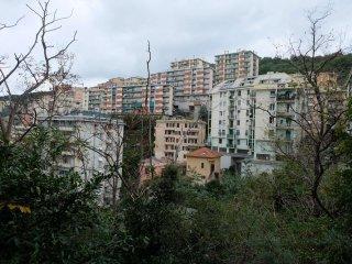 Foto 1 di Appartamento via Bonacchi, Genova (zona San Fruttuoso)