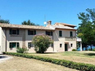 Foto 1 di Villa via San Biagio, Fano