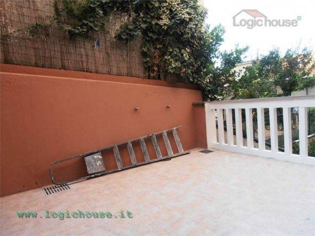 Foto 3 di Trilocale via pippo garibaldi, Savona