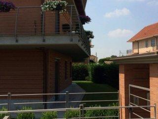 Foto 1 di Quadrilocale via della Bassa, Orbassano
