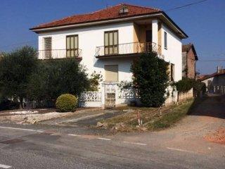 Foto 1 di Casa indipendente via Druento 6, Val Della Torre