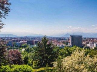 Foto 1 di Appartamento strada Vicinale delle Terrazze 56, Torino (zona Precollina, Collina)