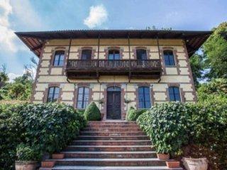 Foto 1 di Villa via Vassallo Demilsie 22, Levone