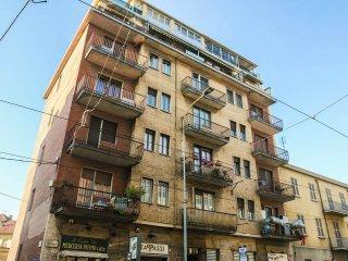 Foto 1 di Quadrilocale via Stradella 245, Torino (zona Madonna di Campagna, Borgo Vittoria, Barriera di Lanzo)