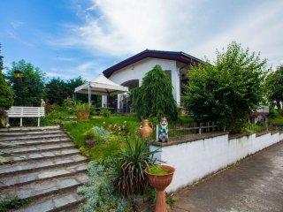 Foto 1 di Villa via del Vallone 14, frazione Bivio, Frossasco