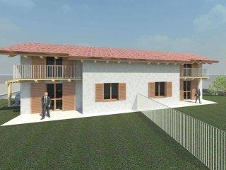 Foto 1 di Villa Pavone Canavese