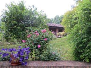 Foto 1 di Villa strada comunale Val Pattonera, Torino (zona Precollina, Collina)