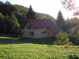 Foto 1 di Villa via vecchia delle capanne, Campo Ligure