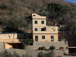 Foto 1 di Trilocale via Provinciale, Balestrino