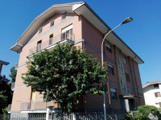 Foto 1 di Quadrilocale via Roda Marcellino 77, Racconigi