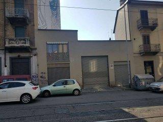 Foto 1 di Terratetto - Terracielo corso Palermo  96, Torino (zona Barriera Milano, Falchera, Barca-Bertolla)