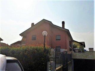 Foto 1 di Attico / Mansarda via Vittime di Marzabotto 5, frazione Gerbole-zucche, Volvera
