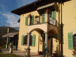 Foto 1 di Villa San Bernardino Verbano