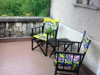 Foto 1 di Appartamento Varese Ligure