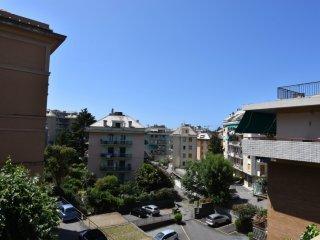 Foto 1 di Appartamento Via Orsini 49, Genova (zona Carignano, Castelletto, Albaro, Foce)