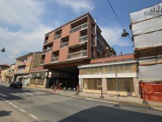 Foto 1 di Quadrilocale via Torino 31, Cuorgnè