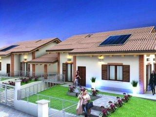 Foto 1 di Villa via Vittone snc, Villarbasse