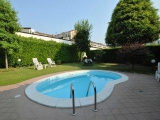 Foto 1 di Villa Trifamiliare via Camillo Riccio, Torino (zona Mirafiori)