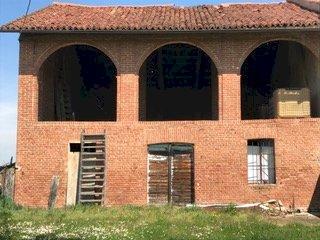 Foto 1 di Rustico / Casale via Riva 66, frazione Bausone, Moriondo Torinese