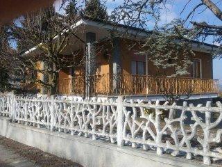 Foto 1 di Villa via Vasturana, Cossombrato