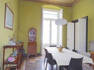 Foto 1 di Appartamento via Roma, Genova (zona Centro, Centro Storico)