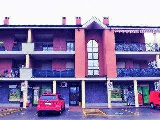 Foto 1 di Appartamento via Sandro Pertini, Airasca