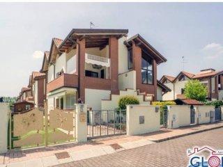 Foto 1 di Villetta a schiera piazzetta dei pianeti 22, Comacchio