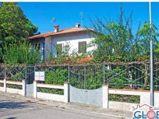 Foto 1 di Villa via Ungheria 27, Comacchio