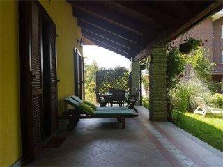 Foto 1 di Villa corso italia, Robassomero