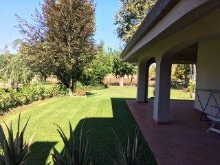 Foto 1 di Villa strada Provinciale 12a 2, Tigliole