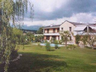 Foto 1 di Villetta a schiera Casale Corte Cerro