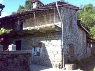 Foto 1 di Villetta a schiera Mergozzo