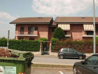 Foto 1 di Quadrilocale via SAN ROCCO, frazione Gerbole-zucche, Volvera