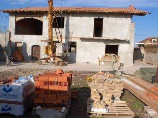 Foto 1 di Villa via Del Porto, Crescentino