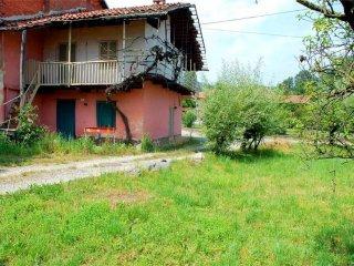 Foto 1 di Rustico / Casale Località Montiglio, Rocca Canavese