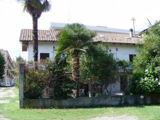 Foto 1 di Villa corso Piave, Pinerolo