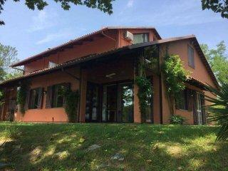 Foto 1 di Villa Via Cordova, Pavarolo