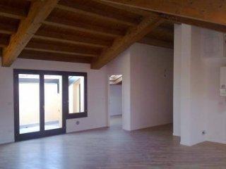 Foto 1 di Attico / Mansarda via Don Giovanni Minzoni 3, Bologna (zona Marconi)