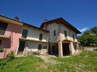 Foto 1 di Villa Borgata Pamparato, Dogliani