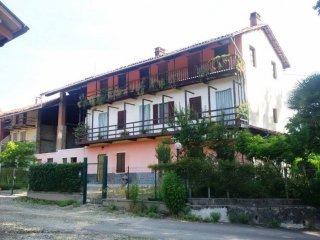 Foto 1 di Rustico / Casale Cascina Viscano Superiore 6, Vische