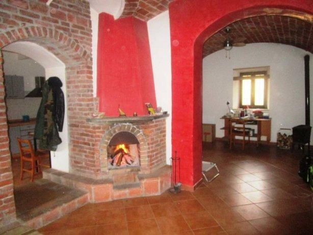 Foto 10 di Rustico / Casale via San Giacomo 25, Saluggia