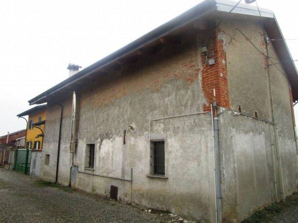Foto 16 di Rustico / Casale via San Giacomo 25, Saluggia