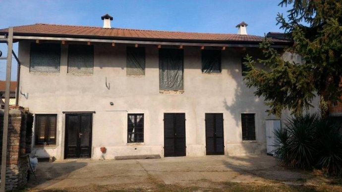 Foto 18 di Rustico / Casale via San Giacomo 25, Saluggia