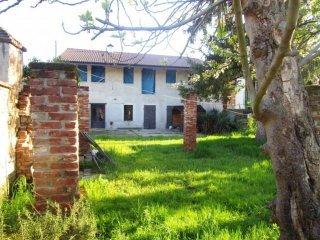 Foto 1 di Rustico / Casale via San Giacomo 25, Saluggia