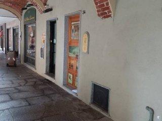 Foto 1 di Palazzo / Stabile via Galileo Ferraris, Livorno Ferraris