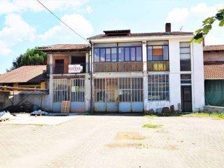 Foto 1 di Casa indipendente via Lamarmora, 12, Vische